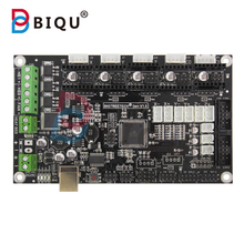 Biqu bigtreetech gen v1.0 controlador de la impresora 3d ramps1.4 tablero de 4 capas pcb mks gen v1.4/mega2560 r3 a4988/drv8825/tmc2100