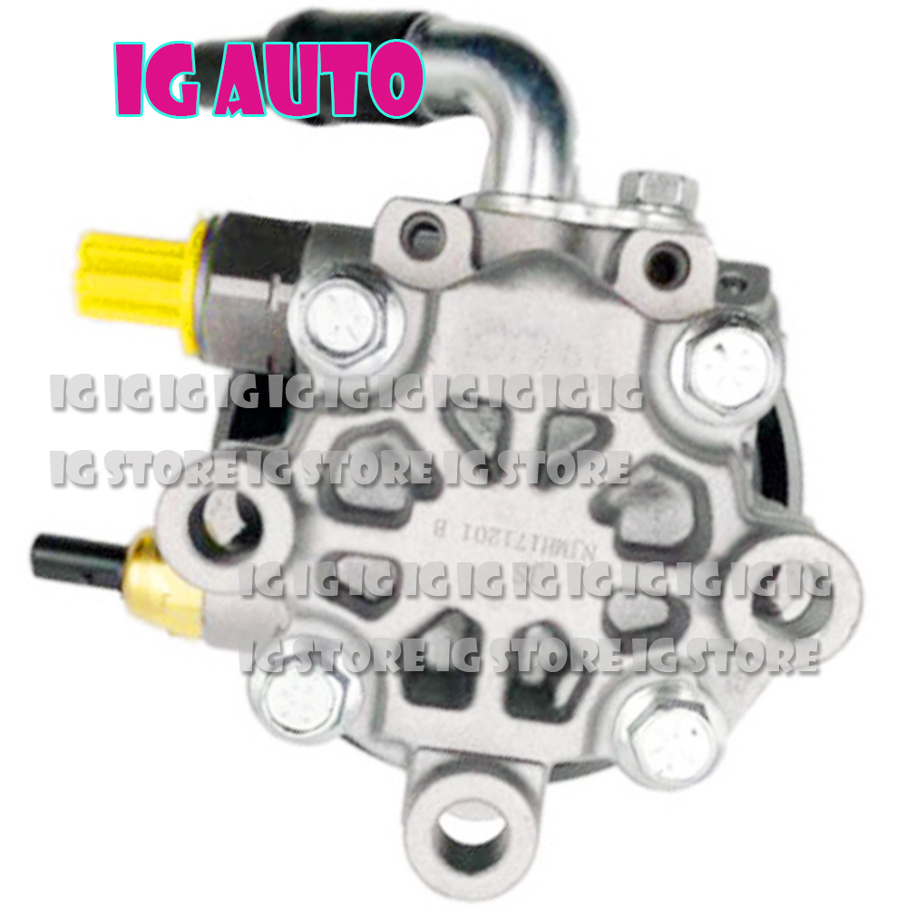 US $81 88 11% OFF New Power Steering Pump For Car Toyota LandCruiser For  Car Lexus LX470 4431006070 4431006071 4431033150 4432007010 4432007011-in