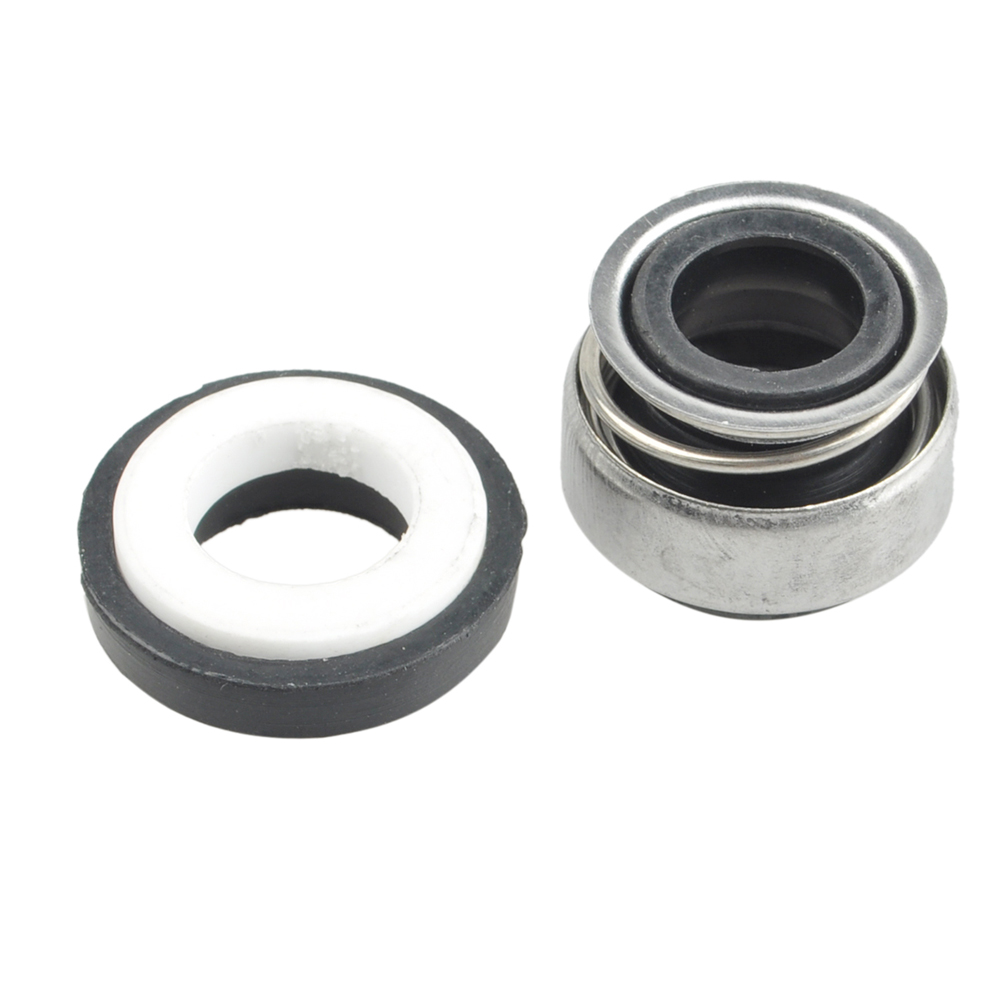 EWS!14mm Coiled Spring Rubber Bellow Pump Mechanical Seal 301-12
