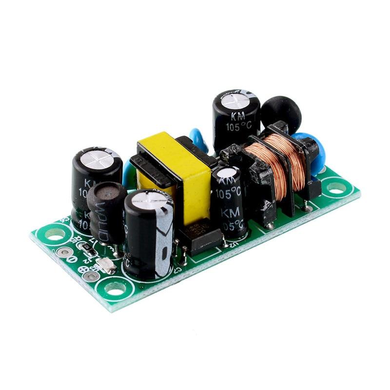 Searide 10Pcs 12V 400mA AC-DC Power Supply Converter Step Down Module Electronic Transformer 10 pcs lot dc dc buck converter step down voltage module 6v 12v 20v 24v adjustable power supply 7 40v to 1 2 35v 8a 300w