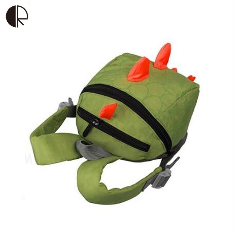 Children Dinosaur Backpack Kids Cute Aminal Backpacks Boys/Girls Mini Backpack