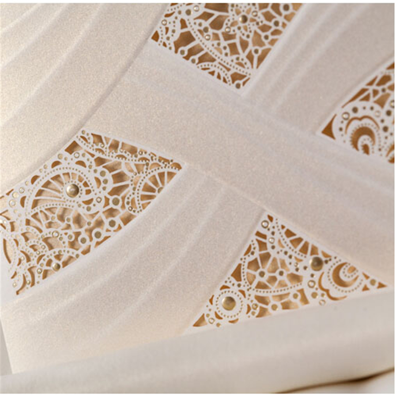 Hot Sell 1Pcs Casamento Personalized Laser Cut Wedding Invitations ...