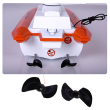HEYUAN 800 5PCS propeller spare parts toy remote control boat /