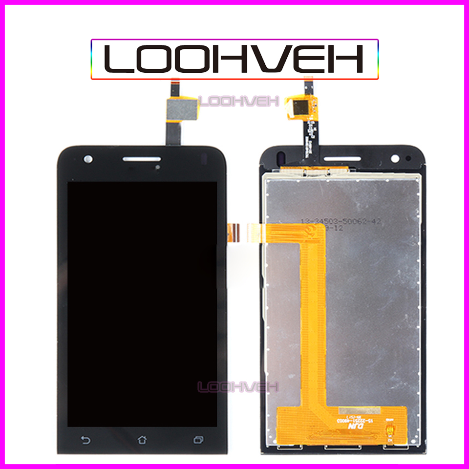 4.5 For Asus Zenfone C ZC451CG LCD Digitize Touch Screen Assembly High Quality