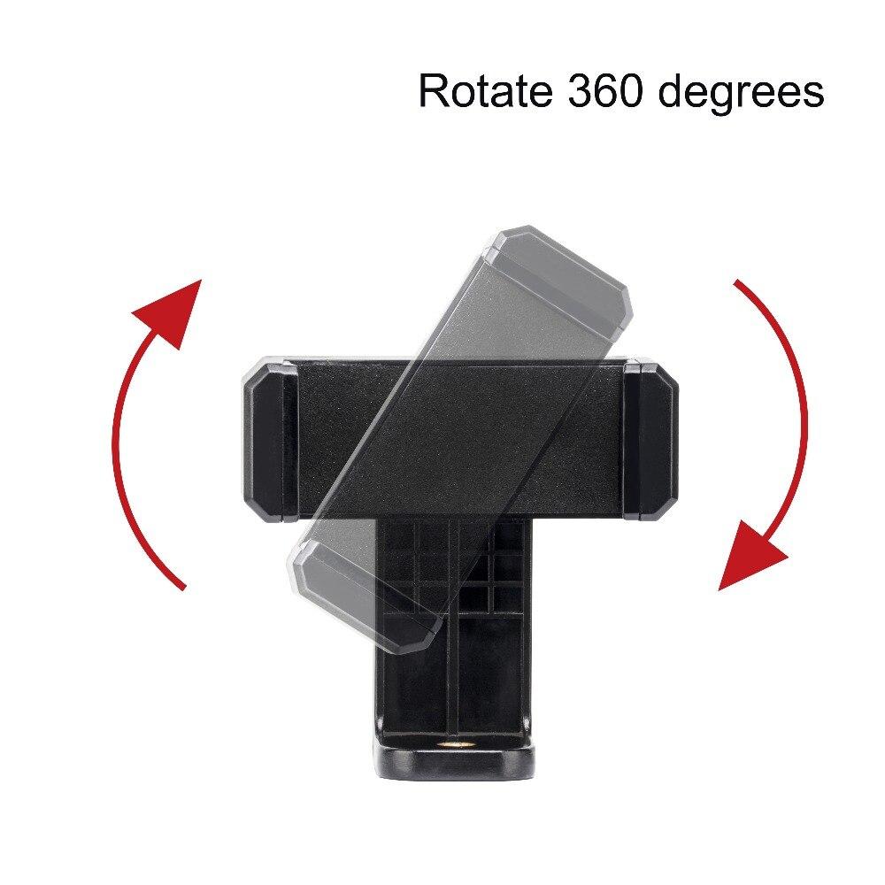 ZOMEI Q111 Camera Tripod Pan Head Professional Portable Travel Aluminum Tripode-8-1