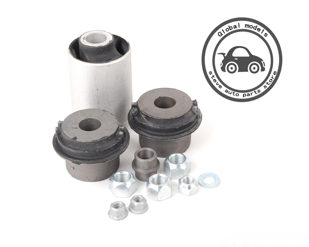 Front Lower Control Arm Bushing Kit For Mercedes Benz W202 C160 C180 1993 Mercedesbenz 300ce Engine Wiring Harness W01331715518 Genuine C200 C220 C230 C240 C270 C280 C320 C350 C55 1703300075 In Ball Joints From Automobiles