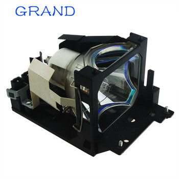 DT00471 Compatible lamp with housing for HITACHI CP-S420WA CP-X430 CP-X430W CP-X430WA/MCX2500 Projectors GRAND LAMP dt01123 compatible lamp with housing for hitachi cp d31n imagepro 8112 projectors