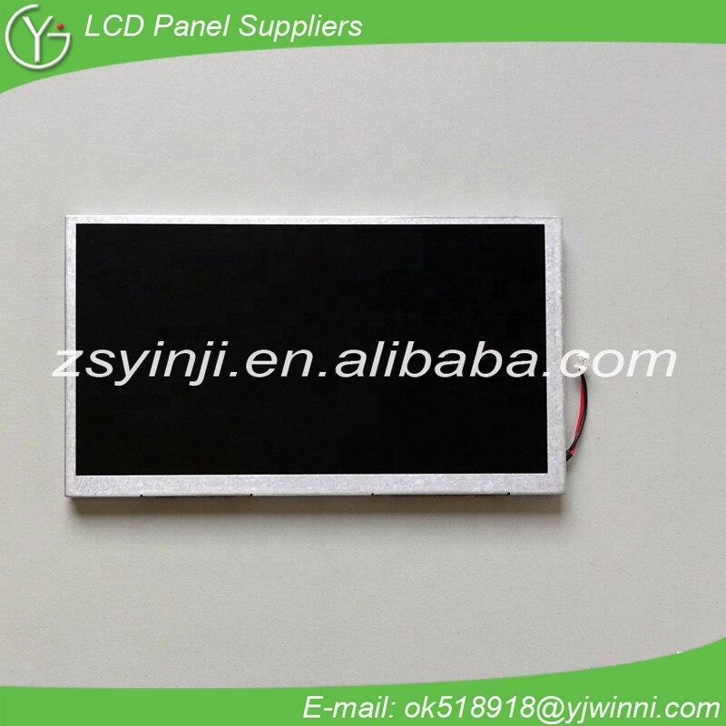 6.1 800*480 LCD panel C061VW01 V16.1 800*480 LCD panel C061VW01 V1