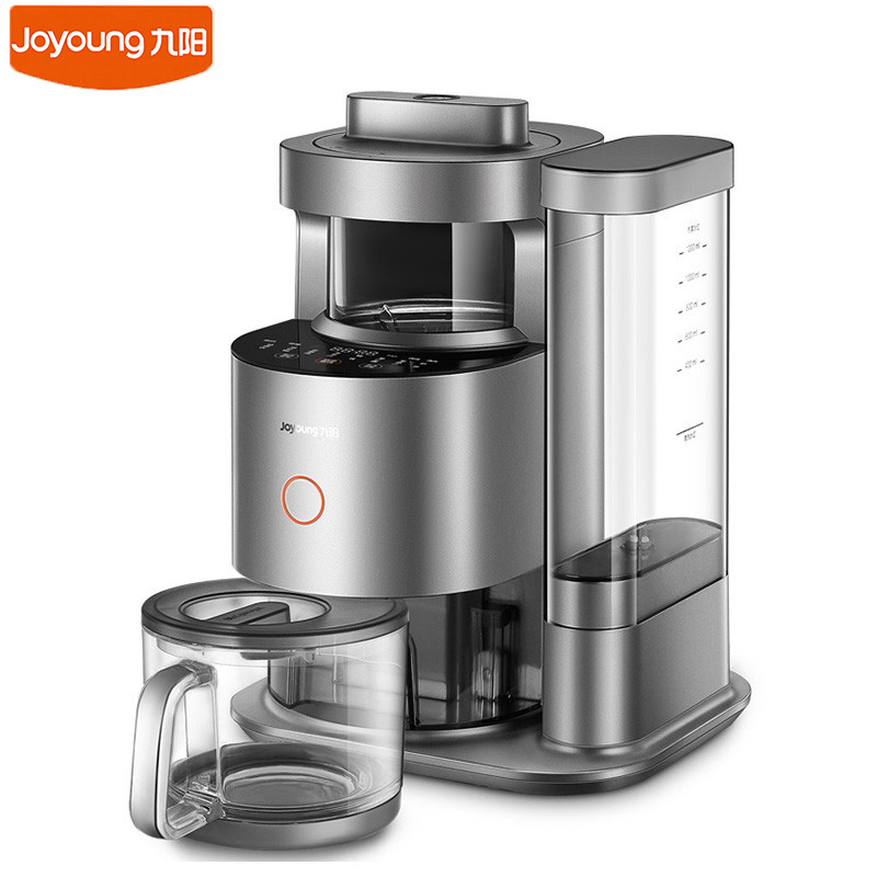2019 New Joyoung Y88 Food Blender Mixer Household Silent Steam Soymilk Maker 1200ml Multi-functional Mixer