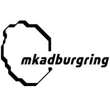 CK2330#14*23cm Mkadburgring funny car sticker vinyl decal silver/black car auto stickers for car bumper window car decorations ck2099 20 14 7cm angry bull funny car sticker vinyl decal silver black car auto stickers for car bumper window car decorations