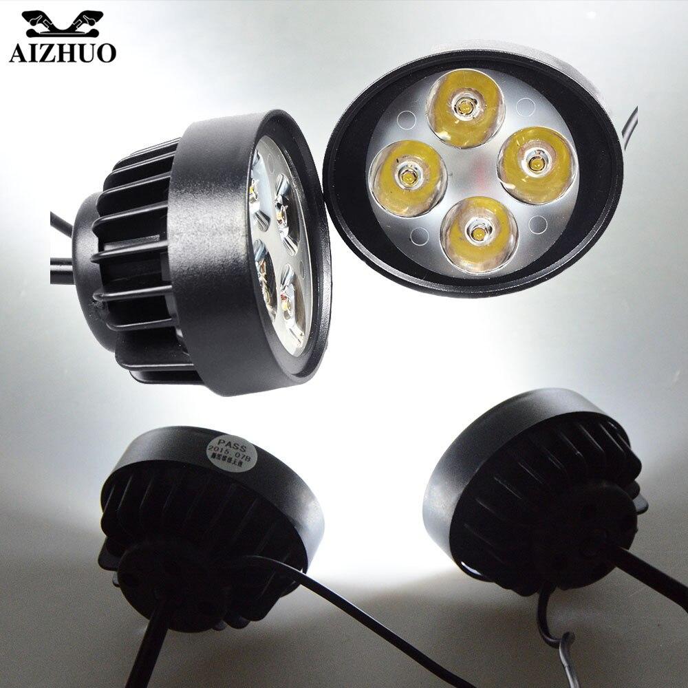 Motorcycle Turn Signal Light Flexible Universal Blinkers Super bright FOR BMW K1200R SPORT K1200S K1300 S K1600 R1200GS R1200GS