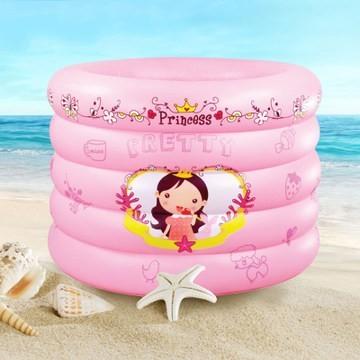2016 baño de dibujos animados familia centro piscina inflable bebé piscina infantil infantil infantil bañera envío gratis