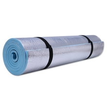 Pad Camping EVA Yoga Pad Exercise Gym Fitness Workout 6mm Thick Non-Slip New #H030#