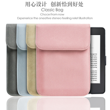 6 Shockproof Sleeve Kindle Paperwhite 2 3 4Case Kindle 8 Case Voyage Ebook Cover Pocketbook Pouch Case for Amazon Kindle 6 inch for kindle paperwhite 1 2 3 case slim marble grain pu leather 6 inch tablet pouch sleeve bag cover for kindle 7 gen 8 gen voyage