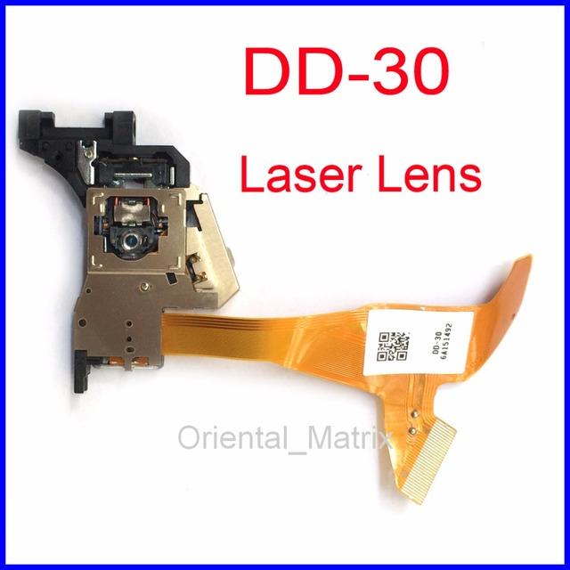 Frete Grátis Optical Pick UP DD30 DD-30 Car Laser Lens Optical Pick-Up