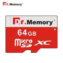 Dr.memory Micro SD Card High Quality 4GB 8GB Class 6 16GB 32GB Class 10 TF Card New Design 64gb Memory Card flash disk