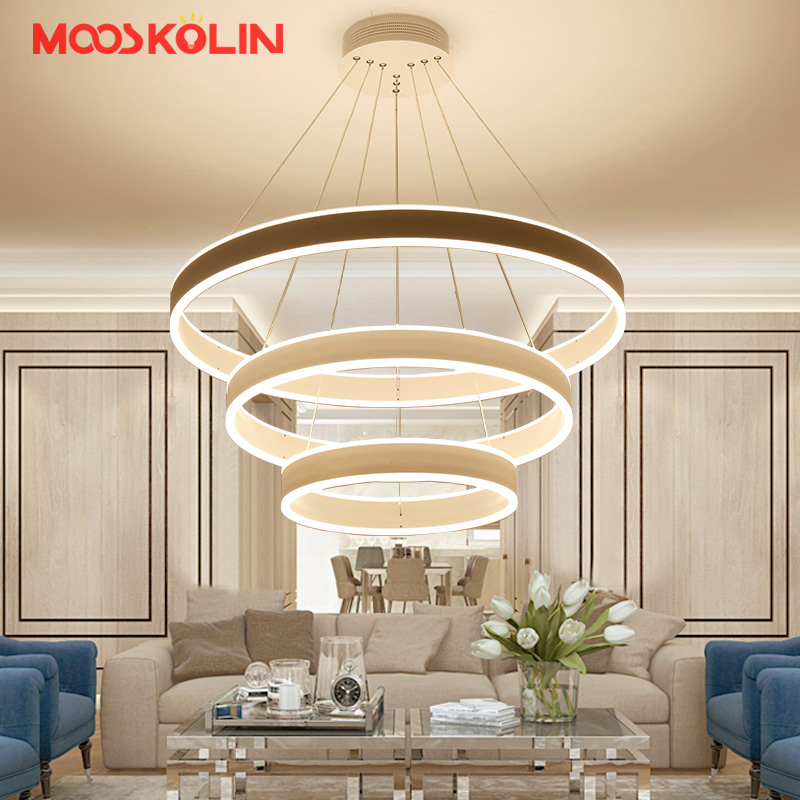 Modern Led Pendant Lights Lamparas Acrylic Chandelier Ceiling Lamp Luminaire Deco Restaurant Lights Industrial Lighting Fixtures 2016 new luminaire lamparas pendant lights modern fashion crystal lamp restaurant brief decorative lighting pendant lamps 8869