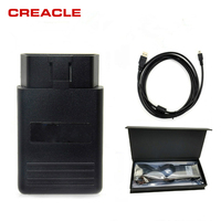CREACLE WT MicroPod 2 Onine Version Diagnostic Programming Tool for Chrysler Multi language Version V17.04.27 Obd2 Scanner