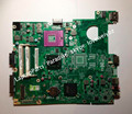 Frete grátis da0zr6mb6e0 mbedu06001 para acer extensa 5235 motherboard notebook placa principal