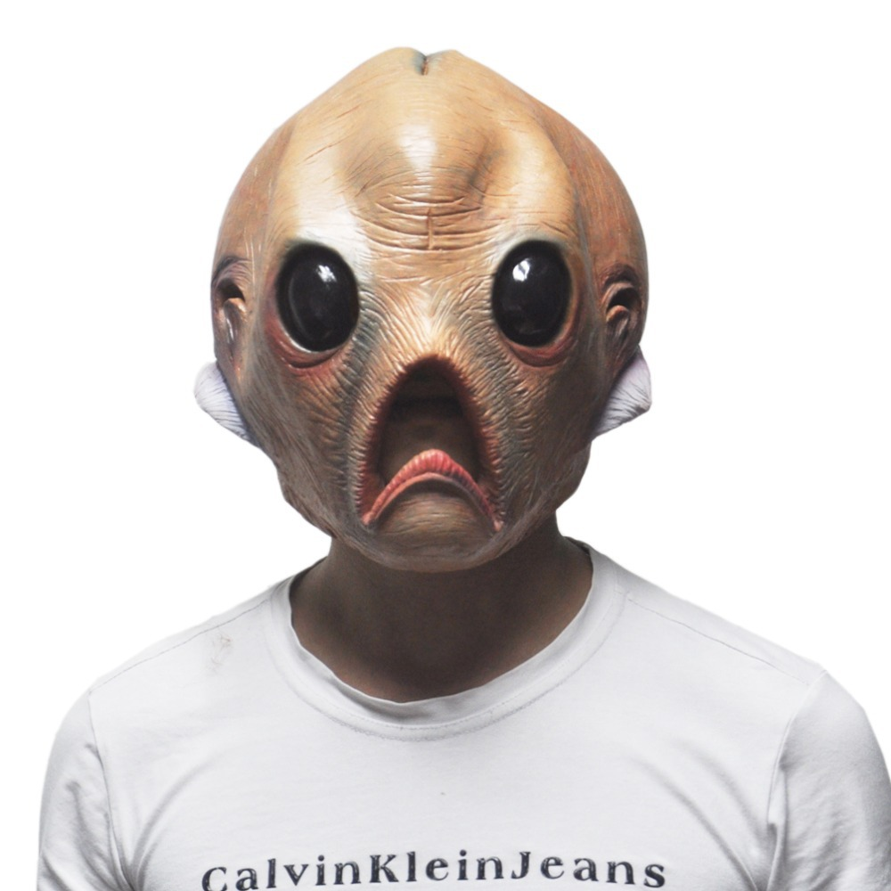 Popular Et Halloween Mask-Buy Cheap Et Halloween Mask lots from ...