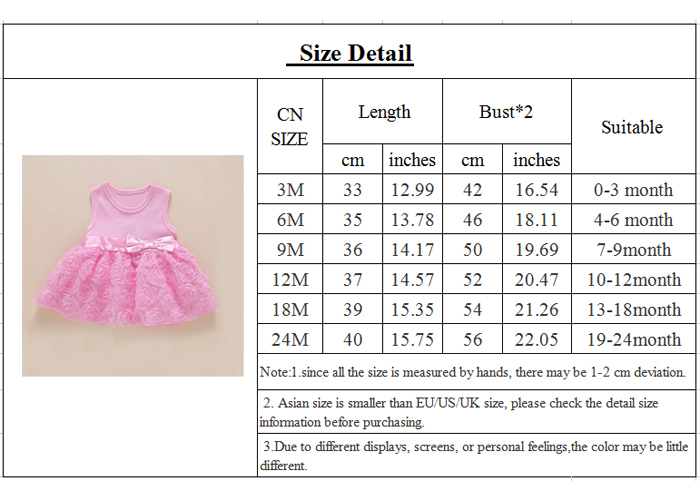 4648a493ed47 3M dress+ 11 size shoes / 6M dress+12 size shoes 9M 12M dress+13 size shoes  / 18M 24M dress+14 size shoes ...