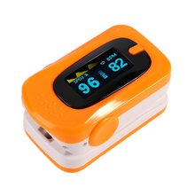 Useful Digital Finger Pulse Oximeter Blood Pressure Monitor Heart Rate Oximetro Portable Diagnostic-Tool Medical Equipment
