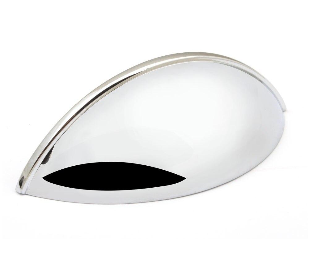Chrome Glitter Cabinet Handles Knobs Kitchen Cabinet Hardware