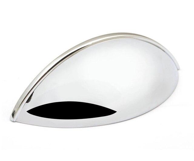 Chrome Glitter Cabinet Handles S Kitchen Hardware Furniture Drawer Pulls Dresser Cupboard Door Home