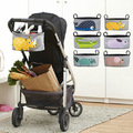 Newborn Baby Carrige Pram Cart Waterproof Diaper Bag Baby Stroller Accessories