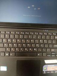 ECmall $10 para añadir el logotipo del ordenador portátil o imprimir el teclado de idioma nacional ruso español Alemania Brasil francés portugués italiano sueco