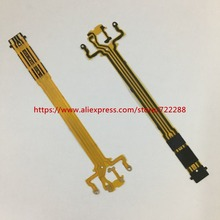 Repair Parts For Sony A5000 A5100 ILCE 5000 ILCE 5100 NEX 3N Top Cover Flash Lamp Flex Cable