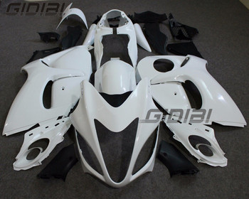 Unpainted ABS Injection Mold Bodywork Fairing Kit For SUZUKI GSXR1300 Hayabusa 2008-2015 09 10 11 12 13 14 +4 Gift