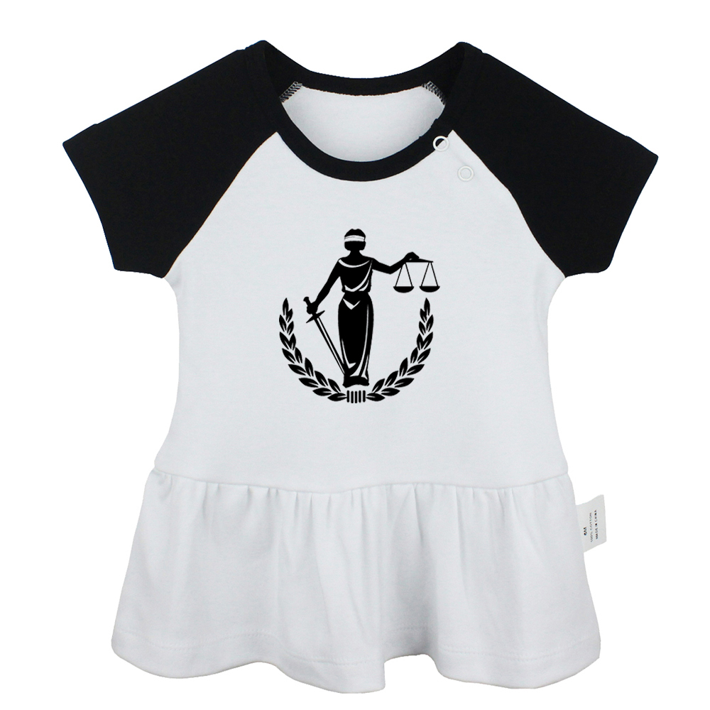 Nature Anchor Cotton Short Sleeve T Shirts for Baby Toddler Infant