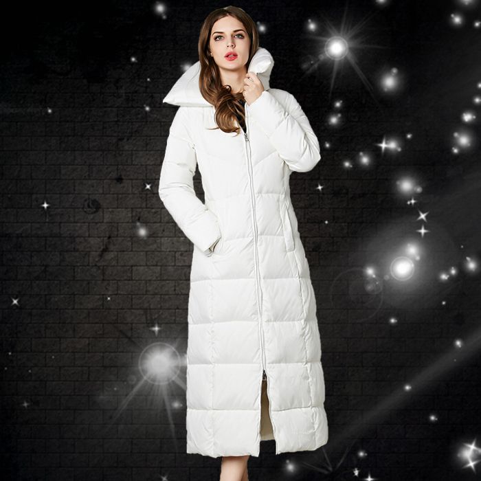 Popular Goose Down Jacket Women-Buy Cheap Goose Down Jacket Women ...