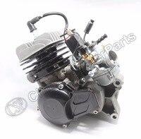 49CC Air Cooled Engine For 05 KTM 50 SX 50 SX PRO SENIOR Dirt Pit Cross