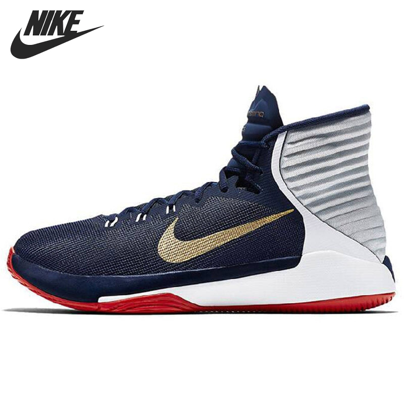 2016 high top basketball shoes nike original shoes