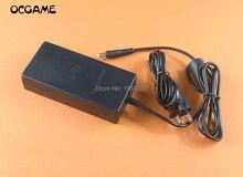 OCGAME yüksek kalite şarj aleti 8.5V güç kaynağı AC güç adaptörü PS2 ince güç adaptörü