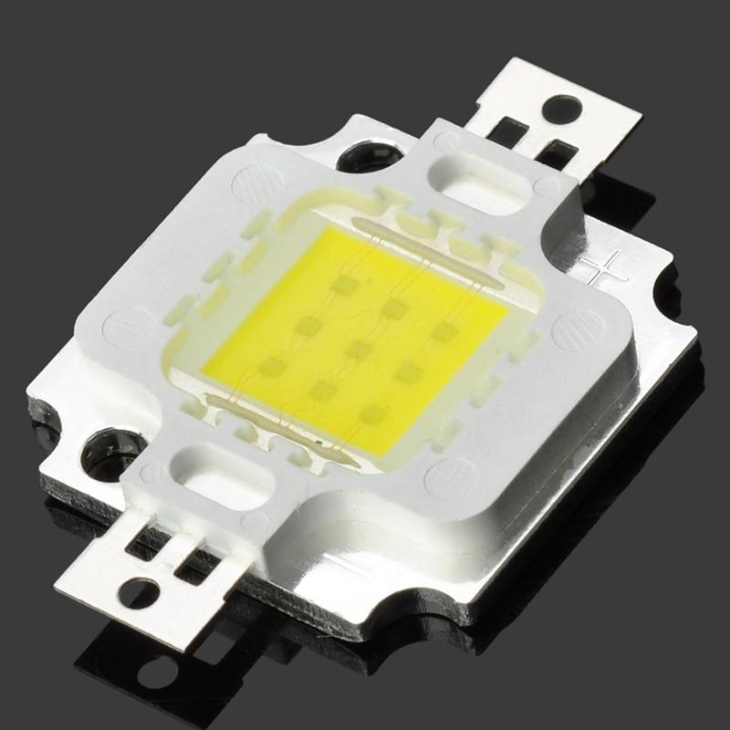 900 Best Lighting Diy Images On Pinterest: HIGH POWER DIY 10W 12V 900 1000LM 6000 6500K White Bright