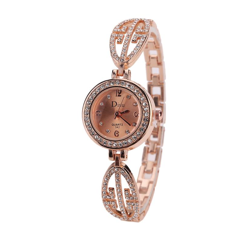 women's Luxury jewelry top luxury Gold stainless steel brace
