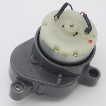 Motor De Cepillo Lateral Izquierdo Original Para Chuwi Ilife A4 X620 A40 A6 A4s T4 X430 X432 Robot Aspirador Piezas Robot Ilife A4