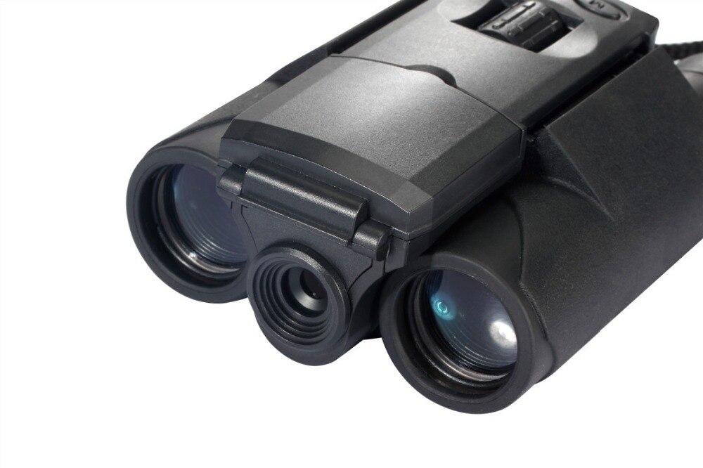 Image 3 - 高品質の Hd デジタルビデオカメラ 1.5 インチ 1.3MP ズーム 10x25 双眼鏡望遠鏡レンズ MicroSD/TF  カード -    グループ上の スポーツ