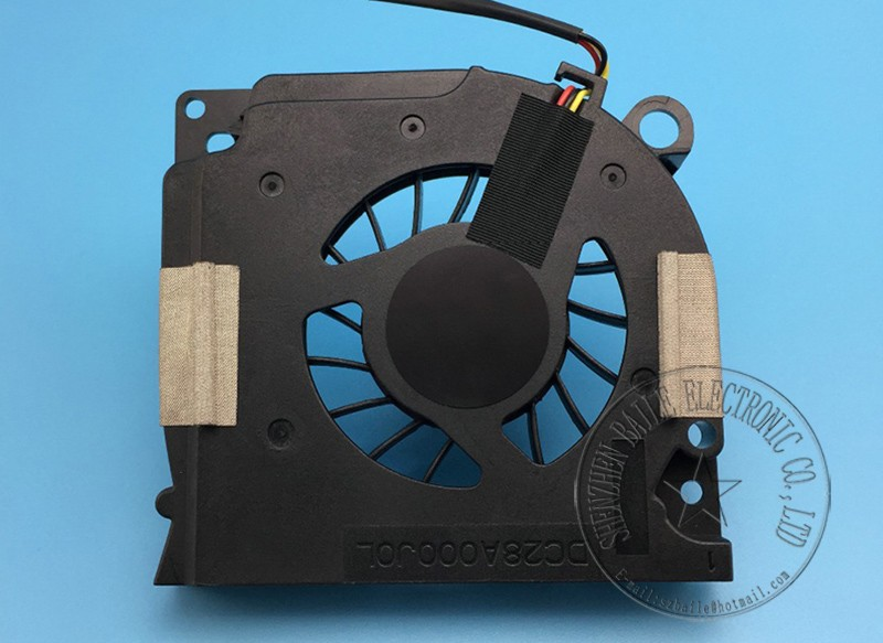 Gifts-3-thermal-pads-New-FORCECON-DFS531205M30T-F6H3-CW-23-10194-003-Cooling-fan-For-Acer
