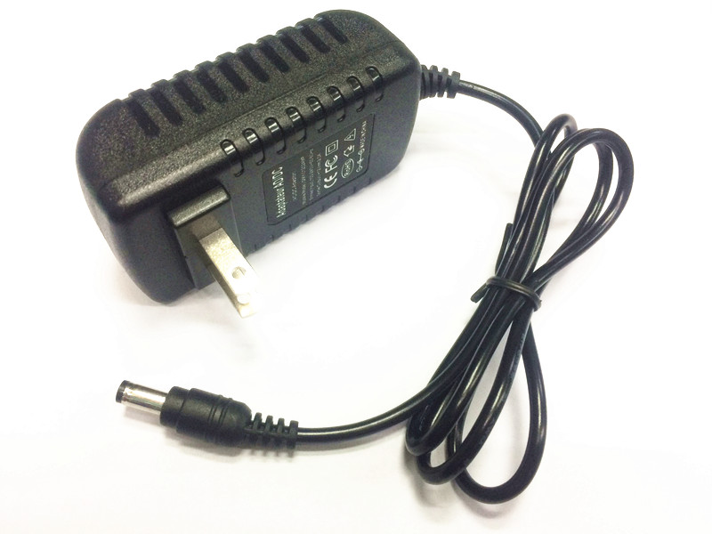 AC Adapter for Brother P-Touch PT-D200 PTD200 PT-D200VP Label Maker Charger