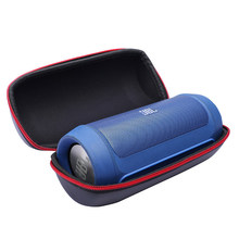 Portable Speaker Case for JBL Charge 2 Wireless Bluetooth Speaker Soundbox Pouch Storage Box Protective Bag For JBL Charge2 Case(China)