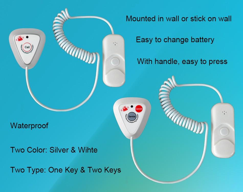 nurse call system (16)