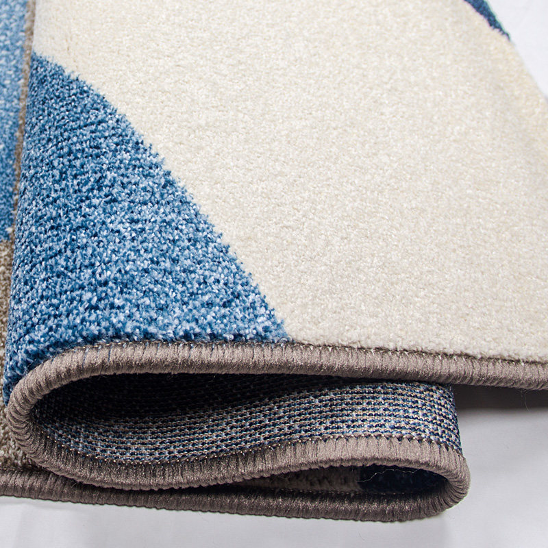 Nordic Carpets For Living Room Home Carpet Bedroom Sofa Coffee Table Rug Study Room Floor Mat Woven Polypropylene Decorative Rug - 5