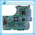 Оригинал для Asus N53S N53SN N53SM N53SV Rev 2.2 или 2.0 2 RAM GT540M 1 Г/2 Г материнская плата ноутбука mainboard С Гарантией