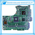 Original para asus n53s n53sv n53sm n53sn rev 2.2 o 2.0 2 ram gt540m 1g/2g placa madre del ordenador portátil mainboard con garantía
