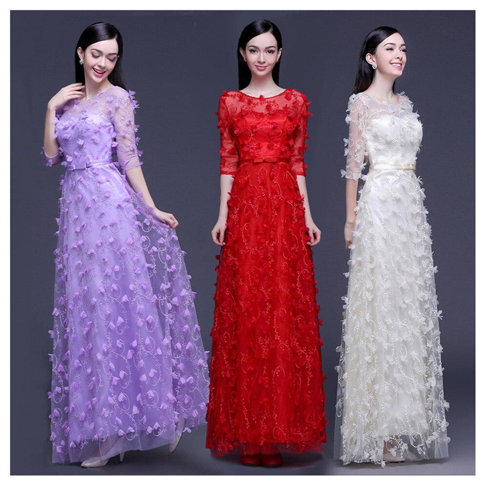 Wunderbar Formale Kleider Für Frauen Für Hochzeit Fotos ...