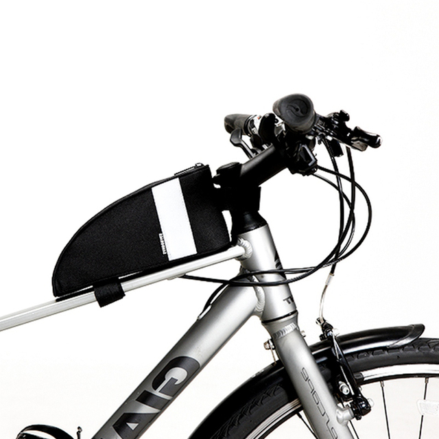 2018 Water Resistance Cycling Bike Bicycle Front Frame Top Tube Bag